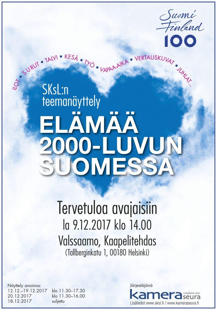 Näyttelyn avajaiset ja viikonlopun 9.-10.12.2017 ohjelma 1e3603a29c