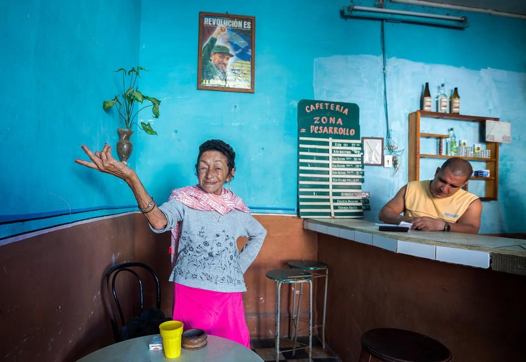 Seppo Tuomaala: Habana5