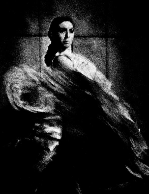 ANTERO TAKALA Flamenco, 1963